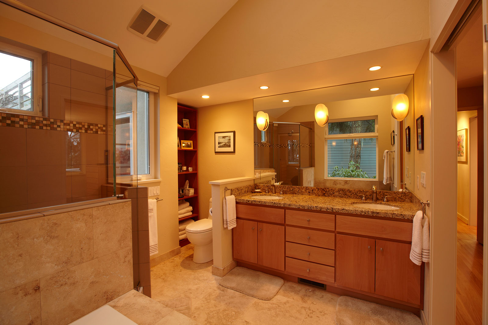 Linton Bathroom Remodel