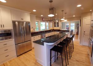 Proskurowski Kitchen Remodel