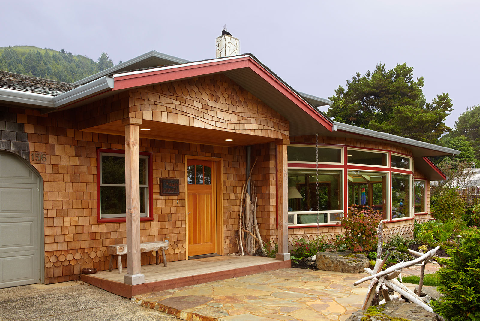 Wheeler Beach Cabin Remodel
