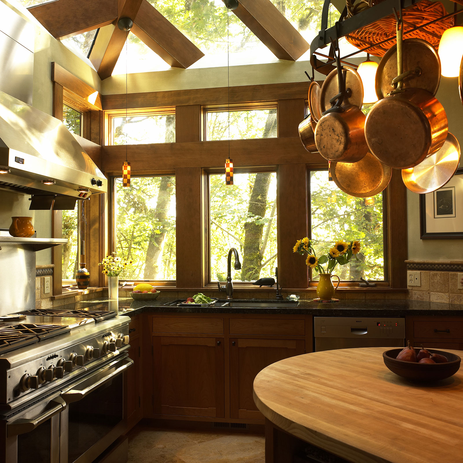 Chambers-Coda Kitchen Remodel