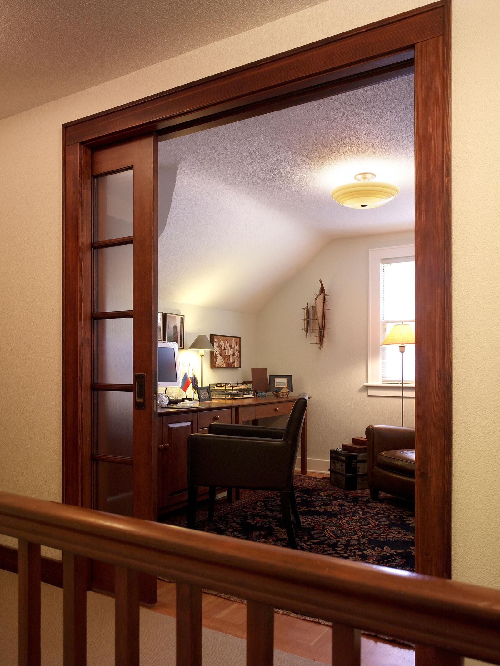 Piercy Interior Remodel