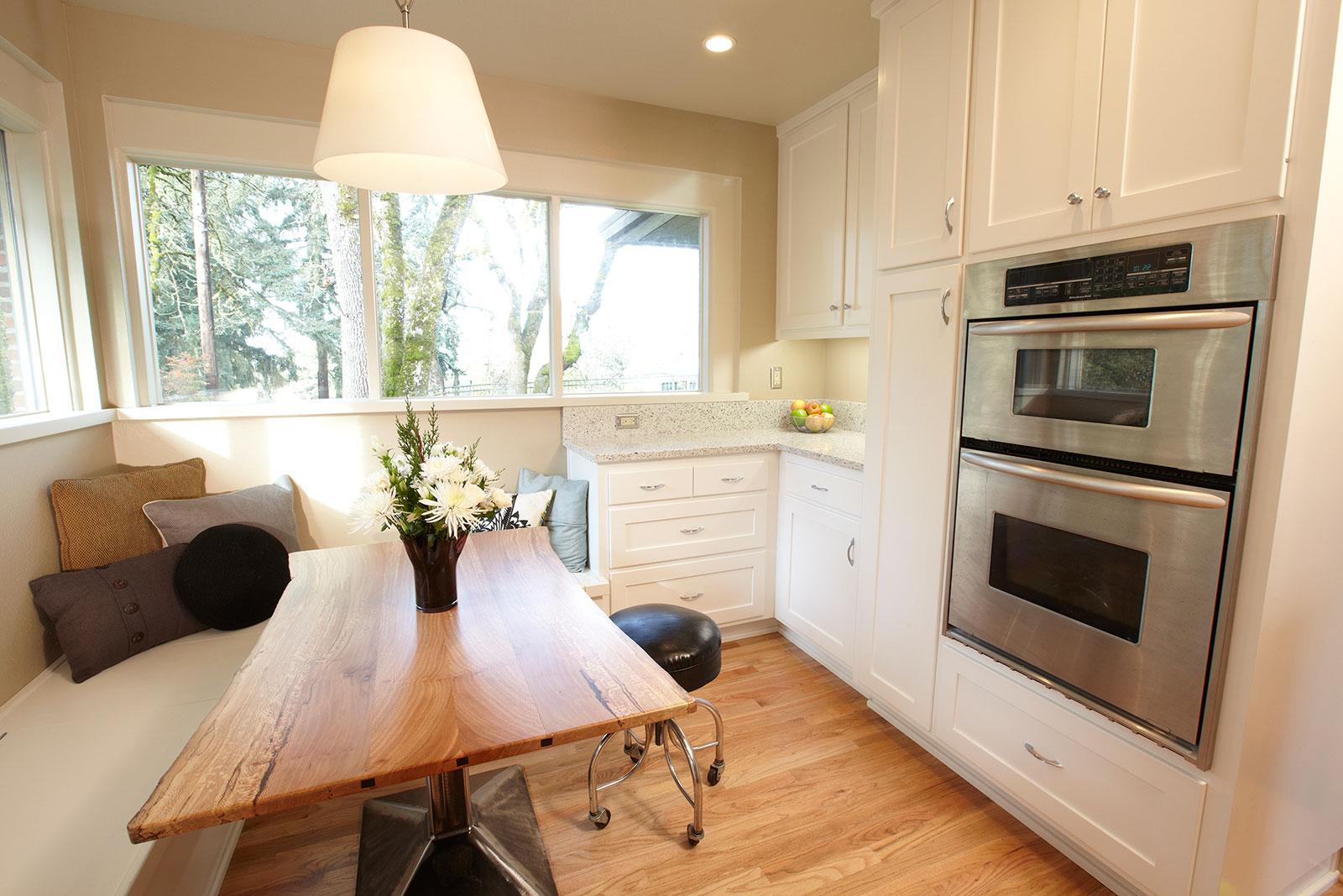 Stein Kitchen Remodel