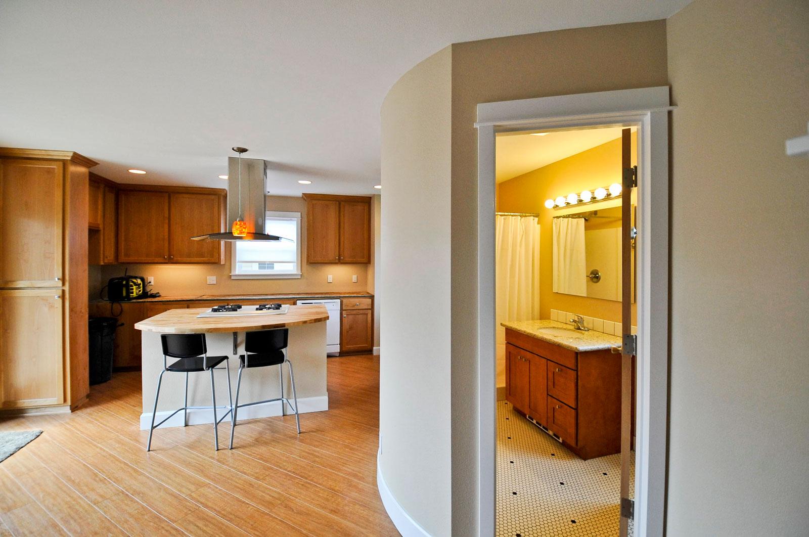 Williams ADU | Accessory Dwelling Unit Eugene