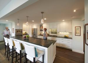 Miller Condo Kitchen Remodel