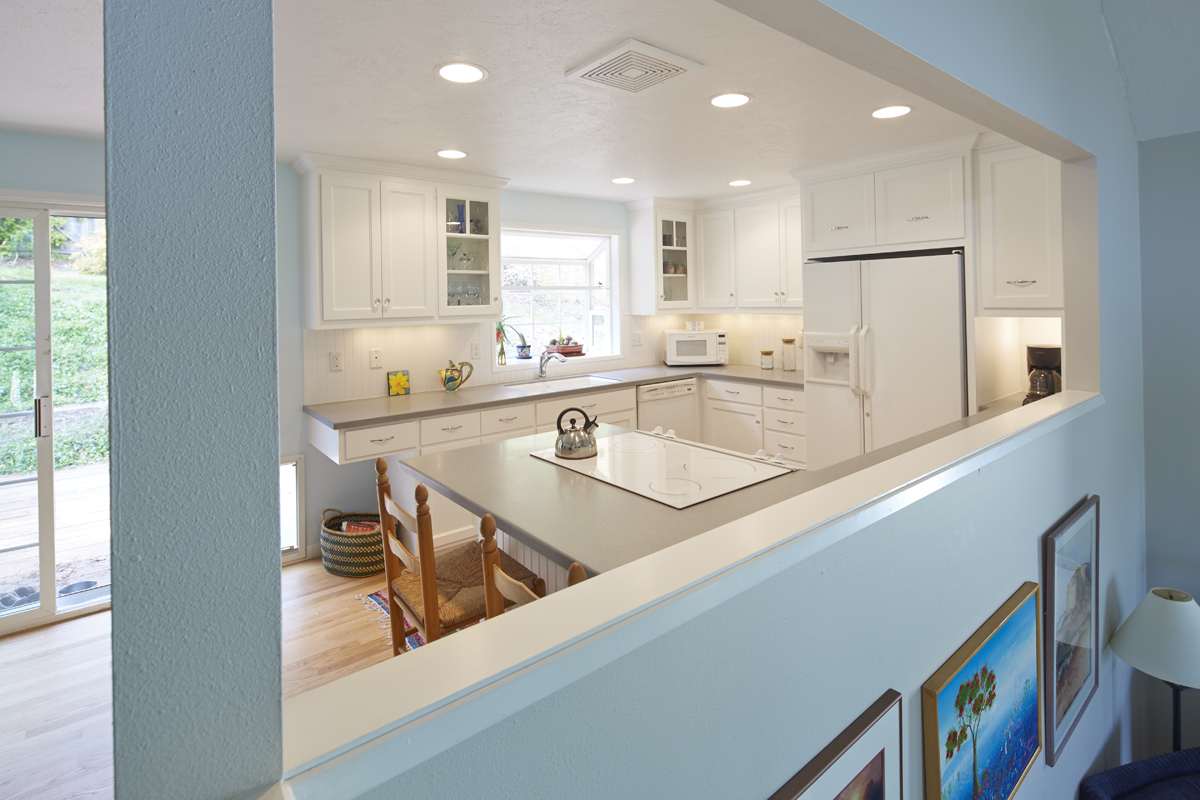 Schenck/Tate Kitchen Remodel
