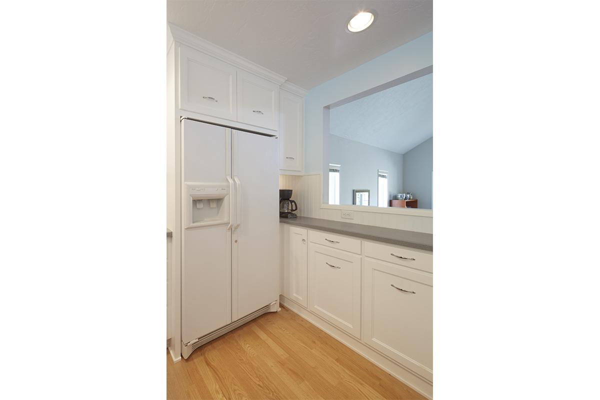 Schenck/Tate Kitchen Built Ins