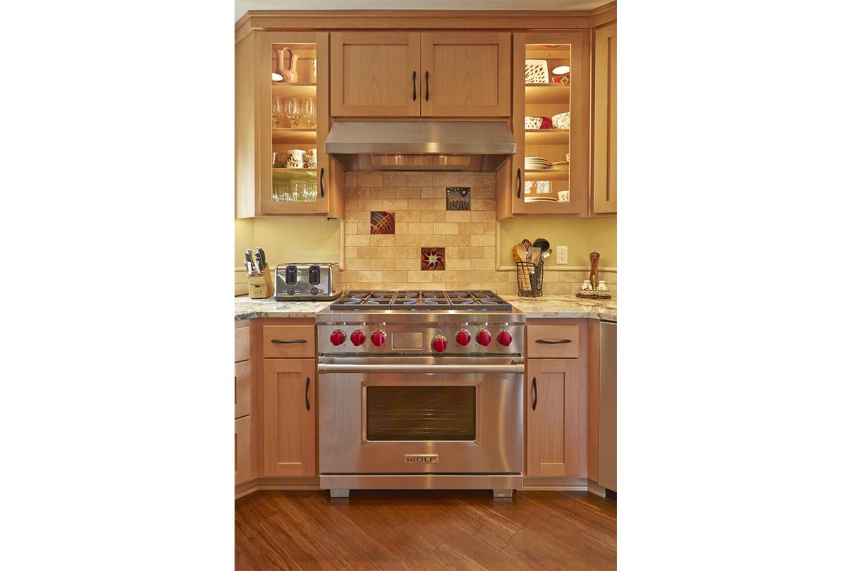Schmidt Kitchen Remodel