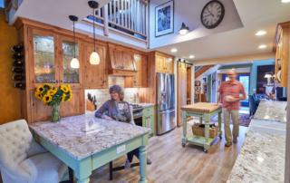 Goodman Kitchen Remodel