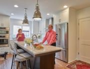 Weber Kitchen Remodel