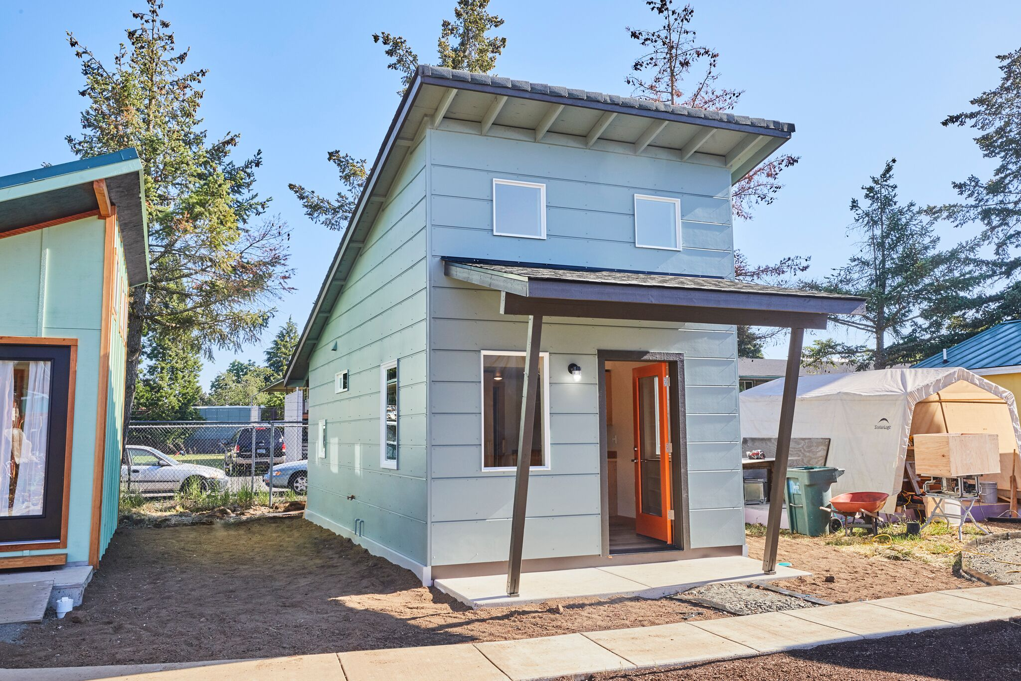 Custom Homes, Remodels, Kitchens & Additions