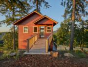 Fox Hollow Cabin