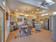 Sather Cottage | Kitchen